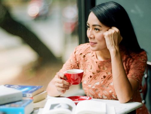 Tips Menulis Dewi