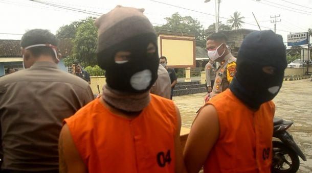Kesal Dipanggil Nama Bapak, Remaja di Tanjungbintang Bunuh Kawan Dekat, Kepala Korban Dibenamkan ke Kubangan