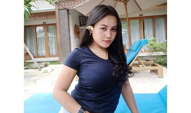 Model Lampung Cece: Utamakan Profesionalitas
