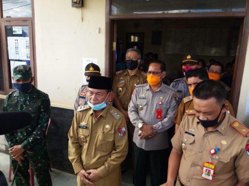 ACT Lampung Bantu Korban Puting Beliung Braja Selebah Lampung Timur