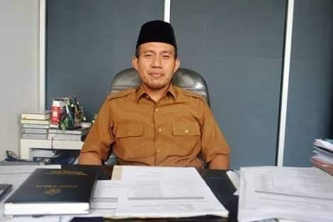 Warga Datangi Kanwil Kemenag Lampung Soal Pembatalan Haji Tahun Ini