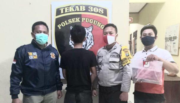 Abdul Hakim Serap Aspirasi Bersama LAZDAI Lampung