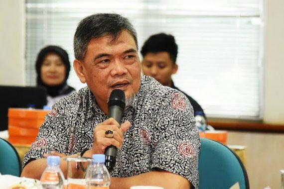 Junaidi Auly Dorong BI Lampung Kontribusi untuk Ekonomi Daerah