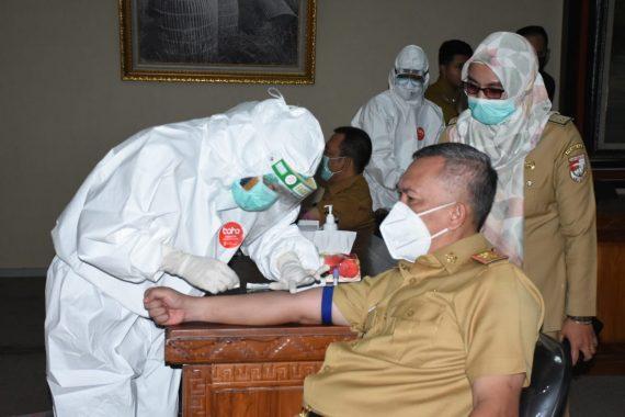 Dinas Kesehatan Tulangbawang Barat Klaim Nol Kasus Covid-19