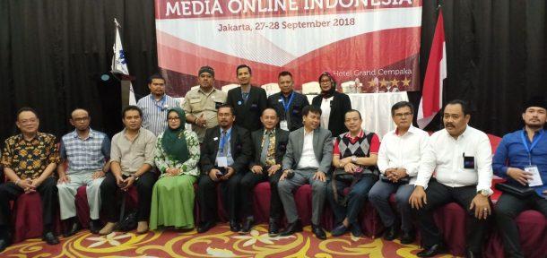 Media Online Indonesia Siap Gelar Pra-UKW Angkatan II