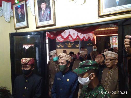 DPRD Lampung Utara Gelar Paripurna HUT Kabupaten Setempat