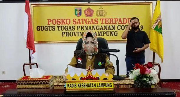 Alumni Kapal Pemuda Nusantara Halalbihalal di Hajimena