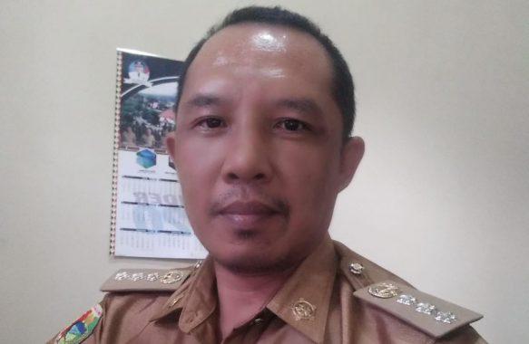 Way Balau Meluap, Warga Kelurahan Kalibalau Kencana Kedamaian Kebanjiran Lagi