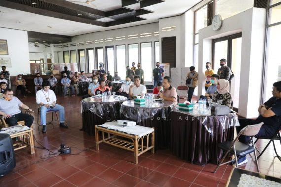 Exit Tol Pelabuhan Panjang Dibuka, Gubernur Lampung Ingin Ekspor Dipacu Penuh