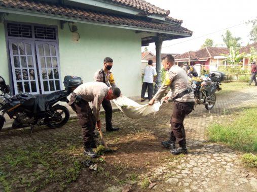 2.349 Sampel Tes Usap Tenggorokan (Swab) Diperiksa Labkesda Lampung, 156 Positif Covid-19