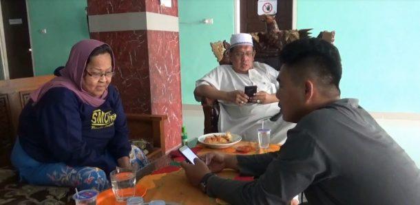 Usai Ambil Rapor, Siswi SMAN 1 Liwa Lampung Barat Tidak Pulang Sampai Sekarang