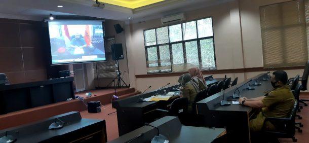Pilkada Serentak Digelar 9 Desember 2020, KPU Fokus Jalankan Protokol Kesehatan Saat Pemungutan Suara