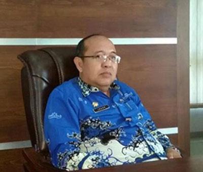 Besok Lekok Dilantik Jadi Sekda Lampung Utara