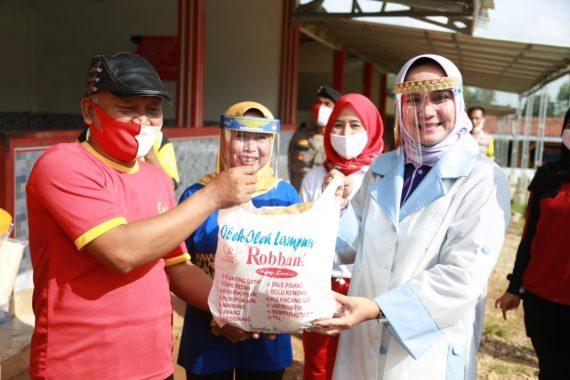 Ribuan Ekstasi dari Aceh Disita di Tegineneng, Pemesannya 2 Napi LP Rajabasa