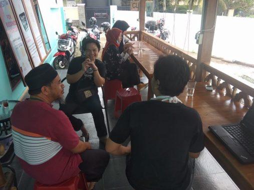 Rumah Kolaborasi dan AJI Bandar Lampung Gagas Webinar Soal Kopi Hutan
