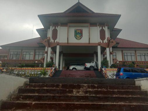 Makin Tak Jelas, Asosiasi Perangkat Desa Indonesia Tanggamus Akan Koordinasi dengan Pemprov dan Kemendagri