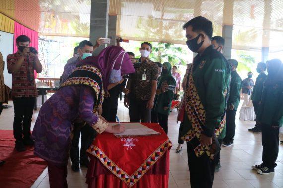 Kementerian Pertanian Siap Penuhi Kebutuhan Lampung Jadi Lokomotif Pertanian Indonesia
