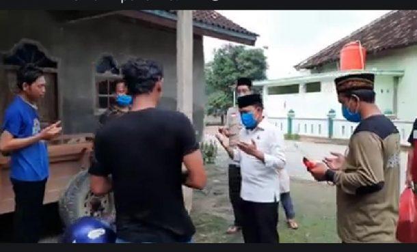 Antoni Imam: Ojo Lali, Nek Metu-Metu Ngonggo Masker