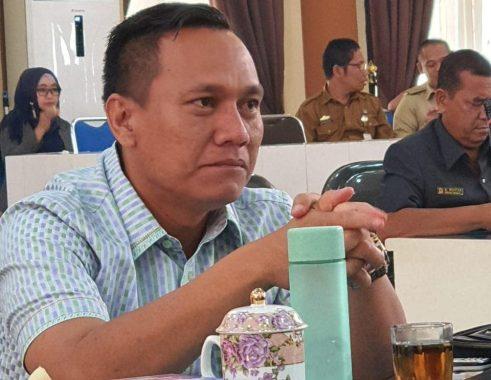 Warga Cukuh Balak Tanggamus Keluhkan Limbah Tambak Udang, Anggota Dewan Jhoni Wahyudi Janji Investigasi