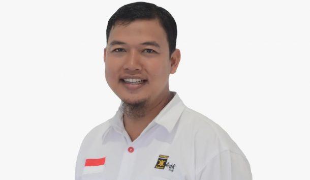Golkar Resmi Usung Tony Eka Candra-Antoni Imam, PKS Kapan Kasih Rekomendasi? Ini Kata Wakil Ketua PKS Lamsel Andi Apriyanto