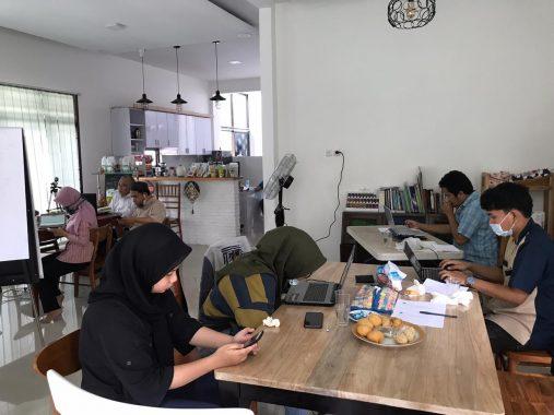 Ini Cara Petani Kopi di Lampung Bertahan di Tengah Pandemi