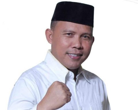 Lebih Dekat dengan Antoni Imam Bakal Calon Wakil Bupati Lampung Selatan