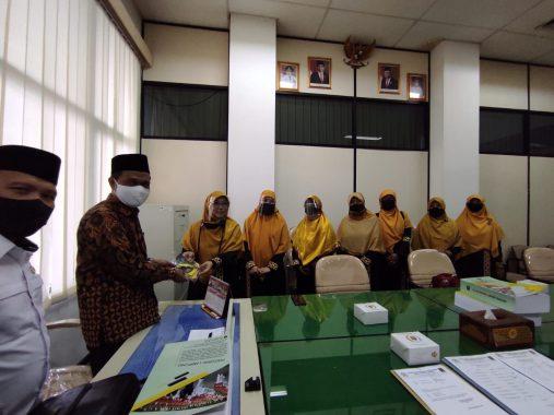 Bidang Perempuan PKS Lampung Siap Seminar Webinar Ketahanan Keluarga
