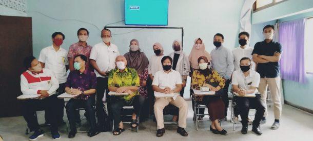 Advertorial: Universitas Lampung Resmi Miliki Rumah Sakit Pendidikan, Apresiasi Wali Kota Herman HN Peduli Pendidikan