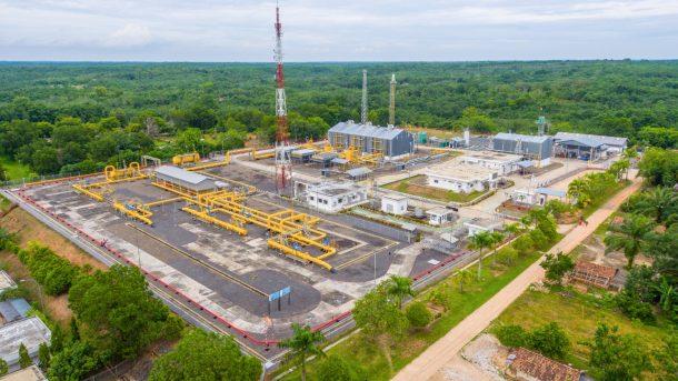 PGN Siap Hadapi Transformasi Holding Migas