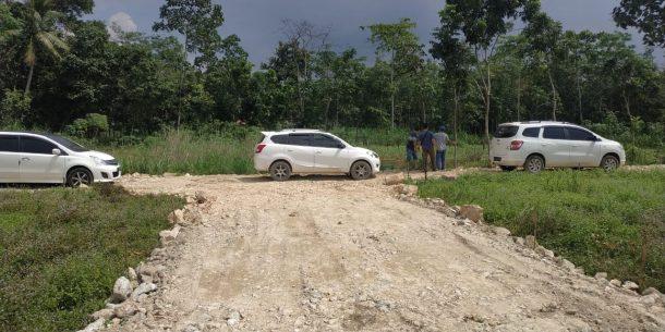 Kaveling Ar Ridho 3 Jatiagung Lampung Selatan Ditawarkan dengan DP Rp5 Juta Plus Tempo 40 Bulan