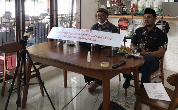 Model Lampung Al Ayu Merintis Bisnis Konter Berbasis Aplikasi