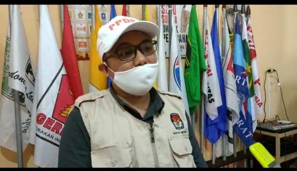 Wakil Wali Kota Metro Djohan Beri Bantuan Keluarga Pengidap Kanker Usus