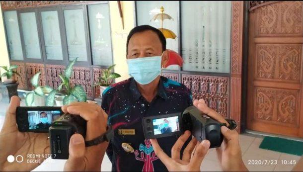 Pilkada Lampung Selatan: Melin Haryani Dapat Dukungan Ojek Online Natar