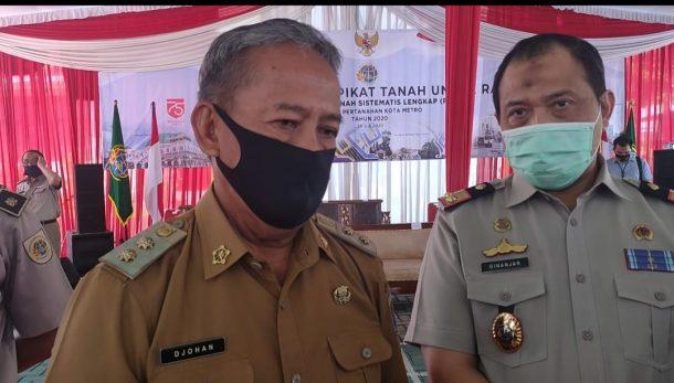 Fraksi PKS DPRD Bandar Lampung Tampung Keluhan Masyarakat Terkait Pembelajaran Daring
