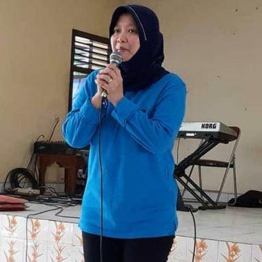 Abdul Hakim Dengar Keluhan Warga Jati Mulyo Lampung Selatan