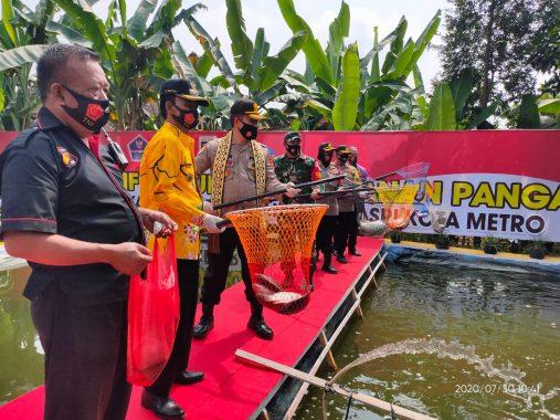Pilkada Lampung Selatan: Melin Haryani Ingin Kaum Emak-Emak Jadi Motor Penggerak Kemajuan Bumi Ragom Mufakat