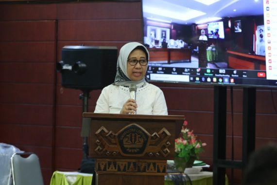 IK-DMI Lampung Siap Bantu Salurkan Bantuan ACT Lampung