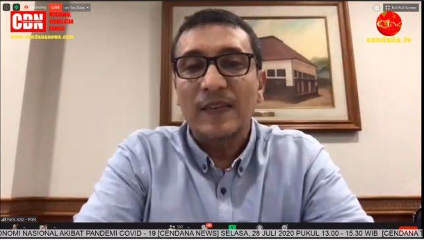 PGN Komitmen Ikut Andil dalam Rangka Pemulihan Perekonomian Nasional