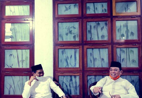 Ahmad Mufti Salim Dedikasikan Rumah Aspirasi Metro Bahagia untuk Kemaslahatan Warga