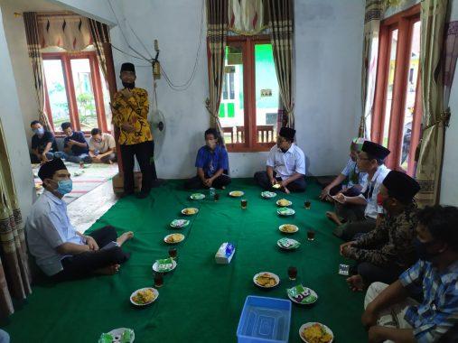 Jumpa Abdul Hakim, Warga Tanjung Sari Keluhkan Kuota Internet Anak Belajar Daring