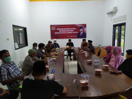 Model Lampung Dian: Gara-Gara Kakak Ipar
