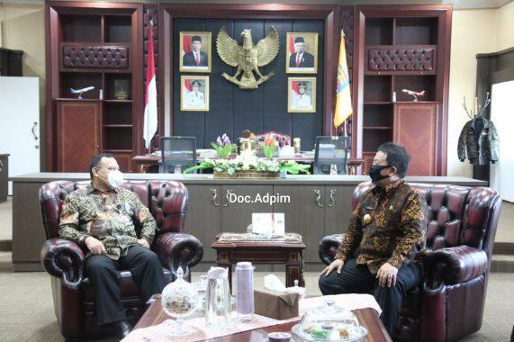 KPK Siap Kawal Pilkada Serentak di Lampung