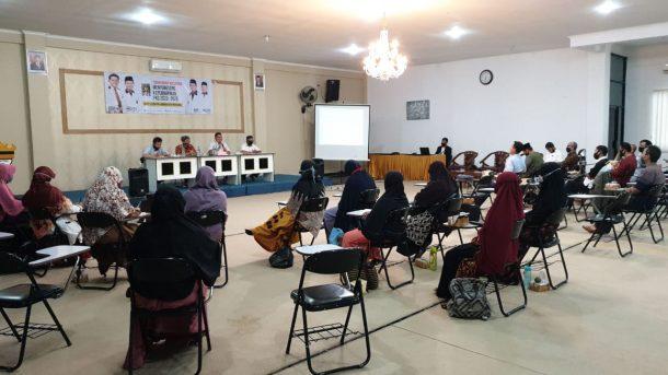 PKS Bandar Lampung Siap dengan Regenerasi Kepemimpinan