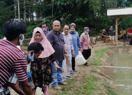 Geliat Pariwisata Lampung Sukses, Wali Kota Herman HN Hadir