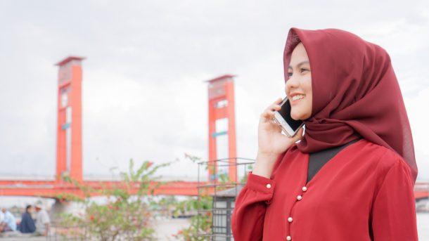 Telkomsel Maknai HUT RI dengan Layanan Maksimal untuk Pelanggan