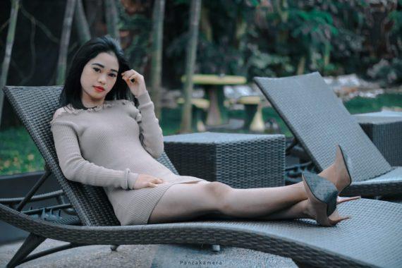 Model Lampung Ira: Enggak Suka Diatur-Atur