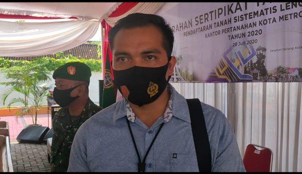 Kasus Pencurian Markas Wartawan TV di Kota Metro Masih Belum Terungkap