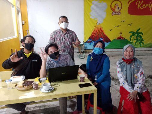 Perpal Ajak Pelaku Wisata Geliatkan Kembali Pariwisata Lampung