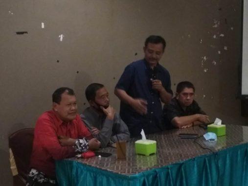 Pilkada Bandar Lampung: Sanksi dari PDIP Menanti, Tulus Purnomo Tetap Maju Bersama Yusuf Kohar