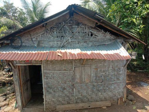 Lumbung Sedekah Pangan MRI-ACT Lampung Hadir di Mesuji